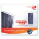 2,08 kWp SolarEdge fotovoltaická elektráreň na sedlovú strechu na kľúc