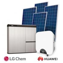 FVE Hybridná Huawei 2,56kW