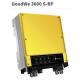 AC coupling 4,8 kWh 5000