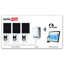 Elektráreň SolarEdge OnGrid
